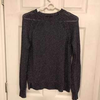 Jcrew knit sweater size small