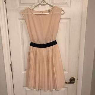 Mendocino dress size 0