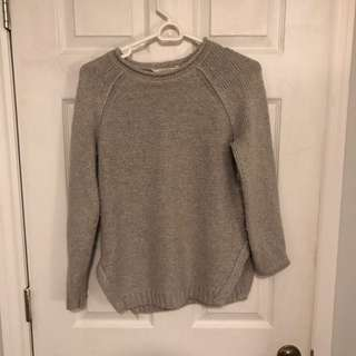 Banana republic sweater size xs