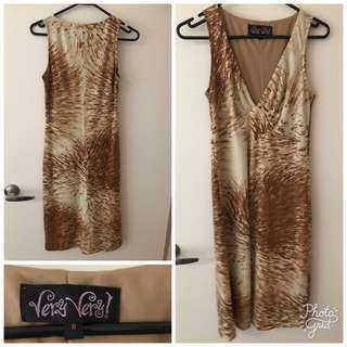 Very Very dress size 8