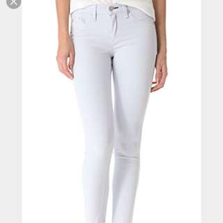 "Rag and bone ""legging"" jeans"