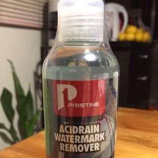 Pristine Acid Rain Watermark Remover