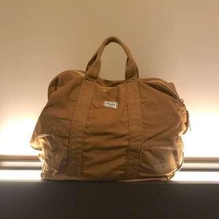 二手Herschel duffle bag 大手提袋 九成新
