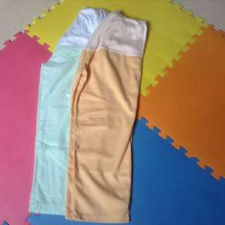 Maternity pants 50 each