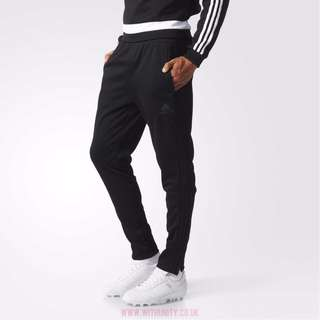 **NEW ADIDAS TIRO 15 JOGGERS (small)