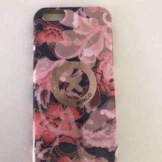 Mimco iPhone 6 case