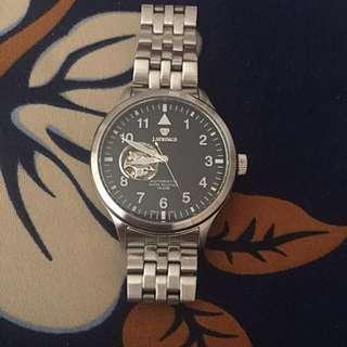 日本seiko旗下j-springs大飛行錶