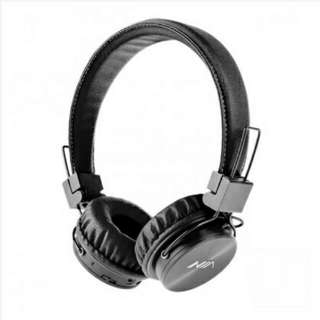 Nia X3 4in1 Bleutooth Headset