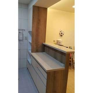 🚚 系統廚櫃