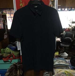 H&m polo shirt (FREE DELIVERY)