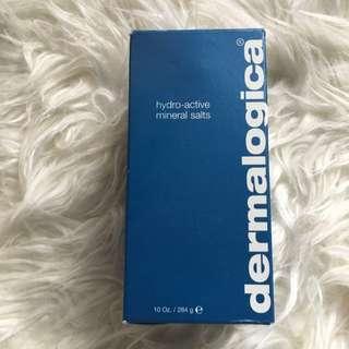 Dermalogica- Hyde Active Mineral Salts