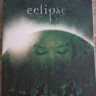 Eclipse - Twilight Series versi indo