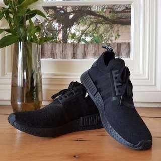 Adidas NMD R1 Japan Black US9