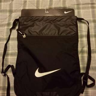 Brand New Nike String Bag.  8pcs.  All From JAPAN