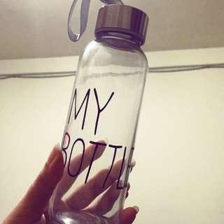 日韓熱銷Bottle 玻璃水瓶