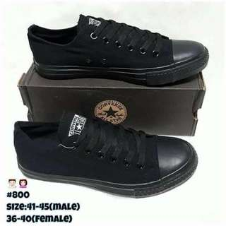 Converse Low Cut shoes for Men and Women
