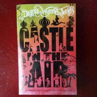 Castle in the Air (Howl's Moving Castle sequel)