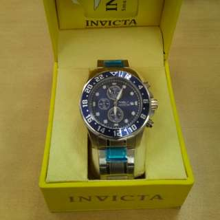 Repriced!!! Invicta Specialty Model 15939 Men's Watch Free Shipping!!!