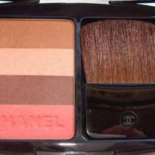 Chanel 537 Bronze Corail
