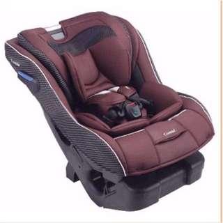 Combi new prim long e.g. 安全座椅