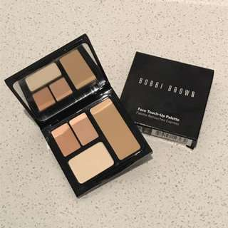 Bobbi Brown Face Touch Up Palette Authentic