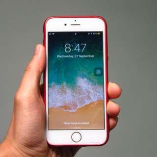 Iphone 6s 64gb factory unlock fu rosegold