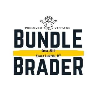 Barang best best @bundlebrader IG. Jom shopping