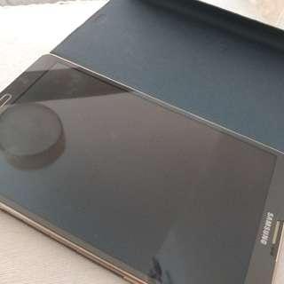 samsung galaxy tab S 8 Inch Tablet with 4G Wifi