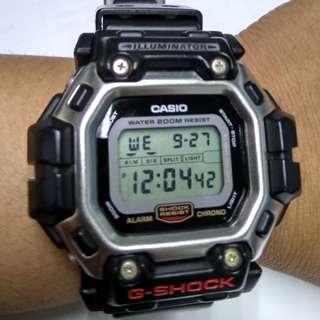 G-Shock Vintage DW8300 Stargate