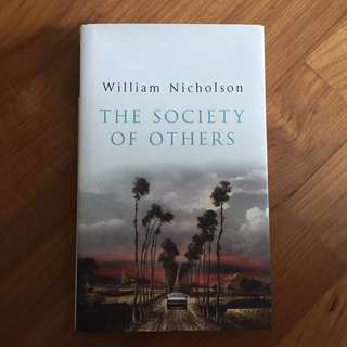 Book - The Society of Others by William Nicholson