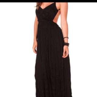 City Beach Maxi Dress