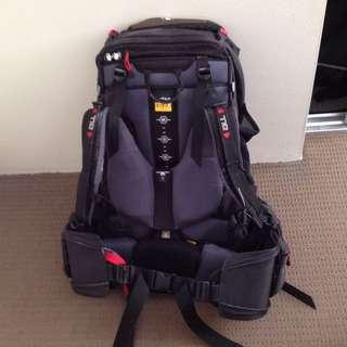 Quechua Forclaz3 backpack