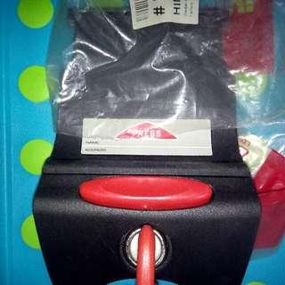 givi top box lock