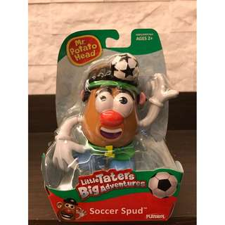 <<全新未拆>> Mr. Potato Head 蛋頭先生  基本款