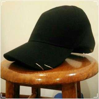 Pin Cap
