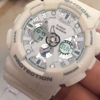 AUTHENTIC JAPAN GSHOCK Pawnable in selected pawnshop