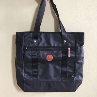 Woman Fred Perry Bag