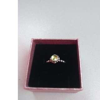 Pandora Ring 介子