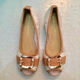 Vanity Beauty Shoes