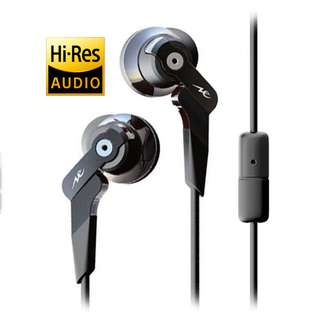Radius HP-NHA11 High-MFD with Microphone