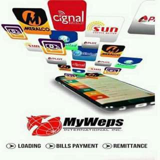 Eload Distributor With Billspayment And Remittance
