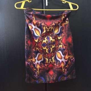 Avenue Skirt