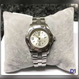 Proffesional Tag Heuer