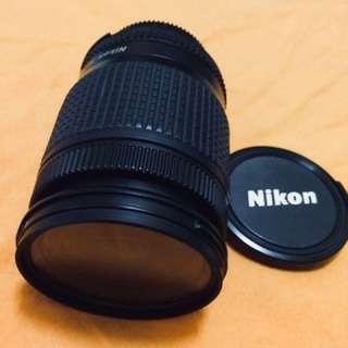 Nikon AF lens 28-80mm