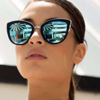Quay My Girl Glasses