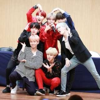 [SHARE] memories of 2016 BTS