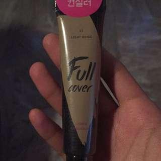 Full Cover Liquid Concealer