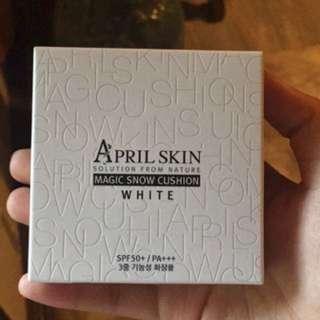 April Skin 😍😍😍😍