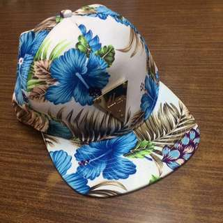 SALE! Hater Hawaiian Summer Cap
