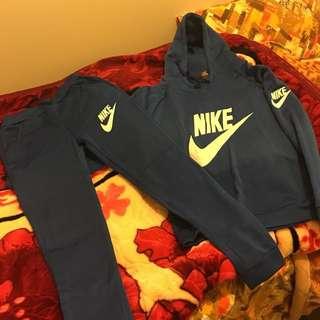 Nike Brand New tracksuit